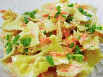 Salada de Macarrão Vapt Vupt