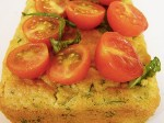 Torta de Salsinha e Azeitona