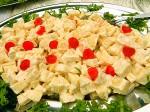 Salada de Abacaxí