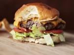 Hambúrguer Apimentado com Doritos