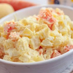 Batatonese ou salada de batata